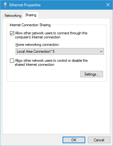 enable_internet_sharing