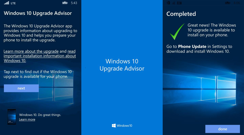 Microsoft ចេញ កម្មវិធី Upgrade Advisor ដើម្បី ...