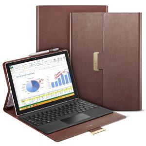 Surface Pro 4 Case, ESR Intelligent Series Folio Stand Case